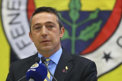 Ali Koç, koronavirüse yakalandı