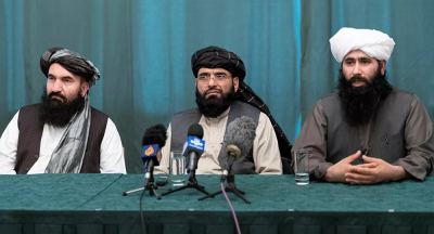 'Almanya, Taliban'la gizli görüşme yaptı'