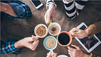 Araştırma: Düzenli kahve içmek ömrü uzatıyor