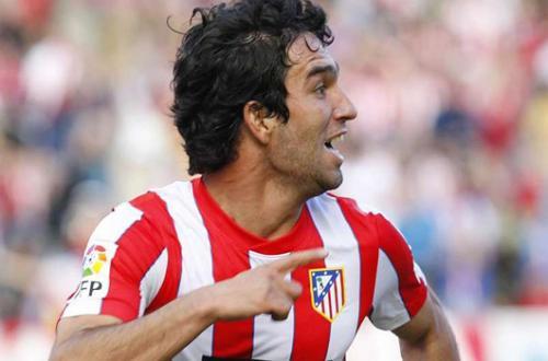 Atletico Madrid, Arda Turan'ın sözleşmesini uzattı!