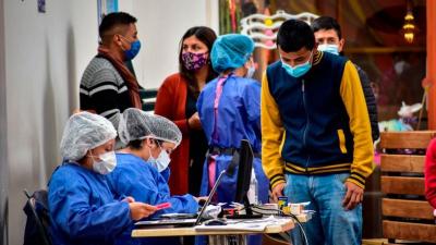 Aşılar Kolombiya varyantına karşı etkili mi?