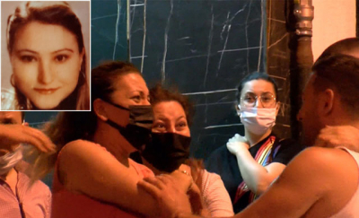 Bahçelievler'de 6. kattan düşen kadın yaşamını yitirdi