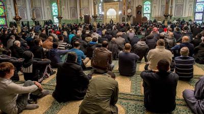 Belçika, homofobik paylaşımlar yapan Türk imamı sınırı dışı ediyor