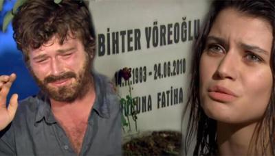 'Bihter Ziyagil'i ölümünün 11. yılında anıyoruz'