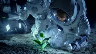 Bilim insanları, güneş sistemi dışında insan yaşamına uygun gezegenler keşfetti