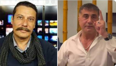 Birgün gazetesi, Twitter hesabından Sedat Peker'in mesajlarını paylaşan Erk Acarer'le ilişkisini kesti