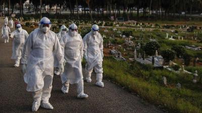 Biyo-güvenlik: Denetimsiz laboratuvarlar ve yarattığı salgın tehditleri