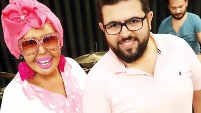 Bülent Ersoy'un tutuklanan orkestra şefinin koronavirüs testi pozitif çıktı