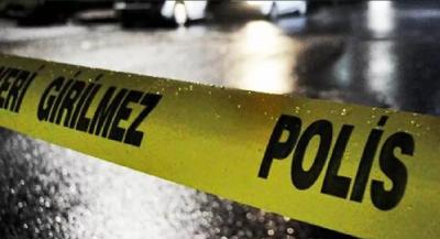 Büyükçekmece'de otomobilde sohbet eden çifti öldürdüler