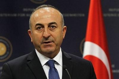 'Irak'taki PKK mevcudiyetini asla kabul etmeyiz'