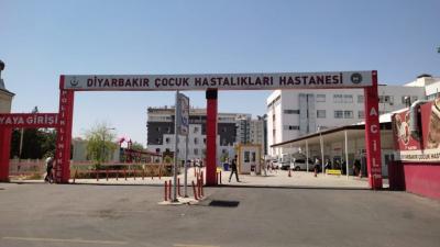 Diyarbakır'da bir baba, 16 yaşındaki kızına tecavüz etti: 'Babamdan hamileyim'
