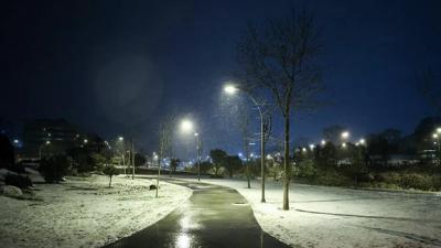 Doğu Karadeniz için kar yağışı uyarısı