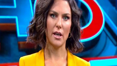 Ece Üner'e tepki gösteren 7 gazeteci istifa etti