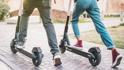 'Elektrikli scooter kullananlara muhakkak bir eğitim verilmesi lazım'