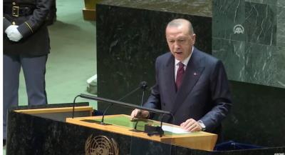 Erdoğan: Milyonlarca insanın canını kurtardık
