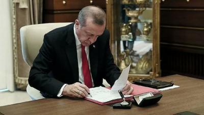 Erdoğan'ın kararı ile 6 fakültenin adı değişti