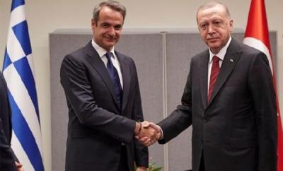 'Erdoğan'la mutabık kaldık, Afganistan'dan göçün sınırlandırılması ortak çıkarımız'
