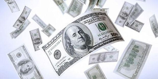 Dolar/TL 8.55'in üzerine çıktı