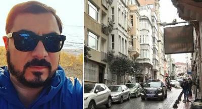 Fenerbahçe kongre üyesi Sarıoğlu evinde ölü bulundu
