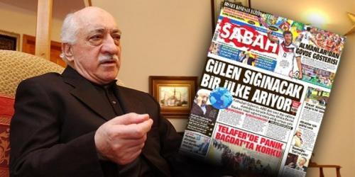 Fethullah Gülen, sığınma talep etti mi?