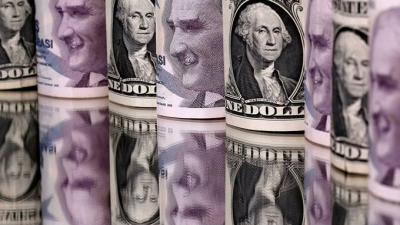 Financial Times: Merkez Bankası Başkanının işten çıkarılacağı söylentisi Türk Lirasını salladı