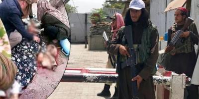 Fox News: Afganistan'da burkasız dışarı çıkan bir kadın öldürüldü