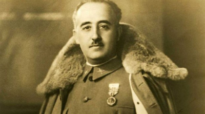 Franco'nun mezarı perşembe günü taşınacak