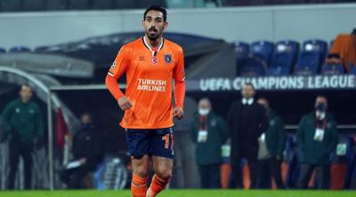 Galatasaray ve Fenerbahçe, İrfan Can Kahveci'yi transfer etmek istiyor