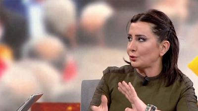 HaberTürk yazarı Yılman: Bizim atalarımız niye kaçmadı kardeşim, Suriyelilerin canı çok tatlı ..