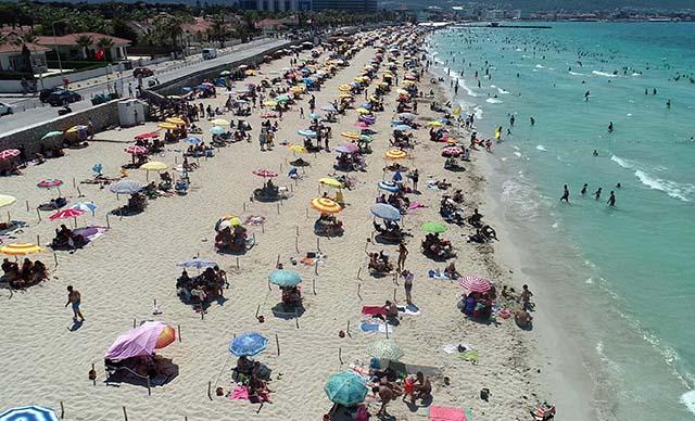 'Hava sıcaklıkları mevsim normallerinin üzerinde, sıcaklığa bağlı sağlık sorunlarında artış yaşanabilir'