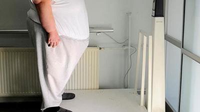 'Her 3 kişiden 1'i obez'