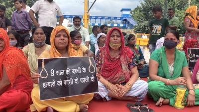 Hindistan'da 9 yaşındaki kız çocuğu, toplu tecavüze uğradı ve öldürüldü!