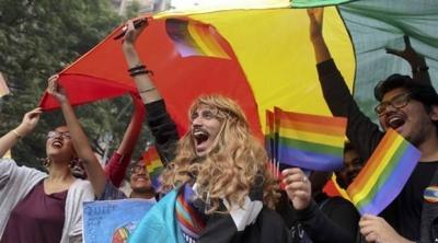 Hindistan'da eşcinsellik artık suç değil