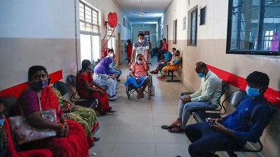 Hindistan'da yayılan, 219 kişiyi öldüren 'kara mantar' hastalığı nedir?