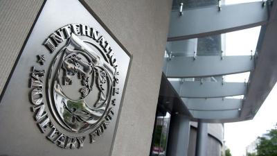 IMF, Türkiye için 2021 büyüme tahminini yüzde 5,8'e düşürdü
