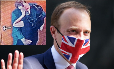 İngiltere Sağlık Bakanı Hancock, eşini danışmanıyla aldattığı için özür diledi