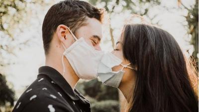 İnsanlar nasıl öpüşmeye başladı?