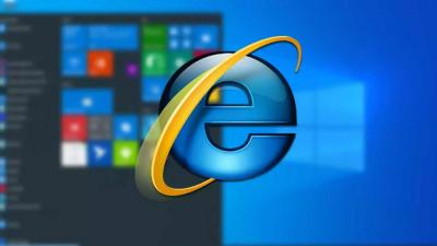 Internet Explorer tamamen kullanımdan kaldırılacak