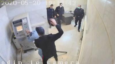 İran'da cezaevindeki şiddet nedeniyle görevlilerden bazıları tutuklandı