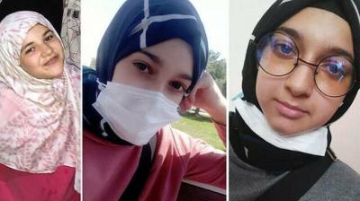 İstanbul'da 3 çocuk kayıp: 'Kore dizilerine hayrandı. 'Kore'ye gideceğiz' demişler'