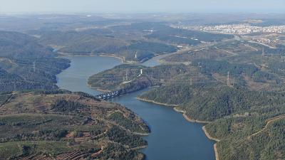 İstanbul'da barajların doluluk oranı düşüyor