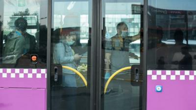 İstanbul'da toplu ulaşımda seferler artırılacak