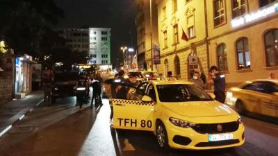 İstanbul'da 'Yeditepe Huzur' uygulaması: 134 bin kişi sorgulandı