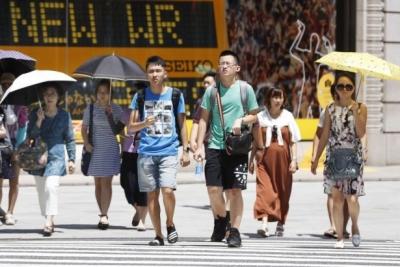 Japonya'da ortalama yaşam süresi 8 yıldır uzadı