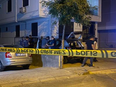 Kartal'da bir güvenlik görevlisi, annesi ve kız kardeşini öldürdü
