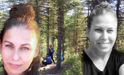 Kayıp Emine öğretmenin cesedi ağaca asılı şekilde bulundu