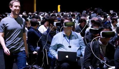 'Kendimizi taşımamalı, sanal olarak ışınlamalıyız'