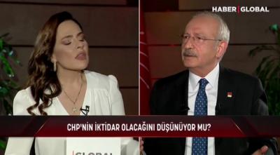 Kılıçdaroğlu: LGBTİ niye aile yapısını bozsun?