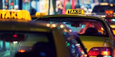 'Kısa mesafe diye yolcu almayan taksi şoförü hırsızdır'