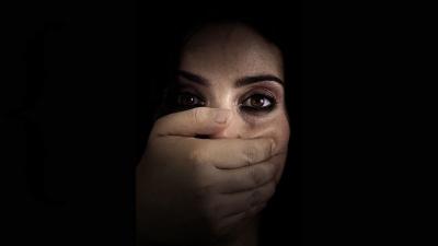 'Kocam önce melek gibiydi, sonra bana tecavüz etti'
